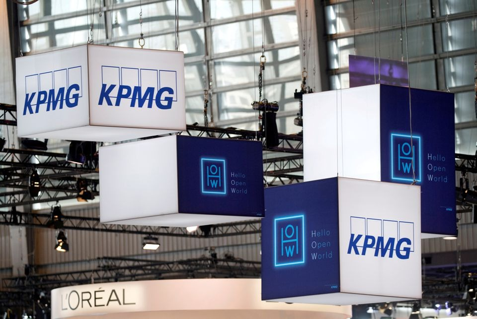 KPMG UK staff to work in offices up to four days a fortnight from June