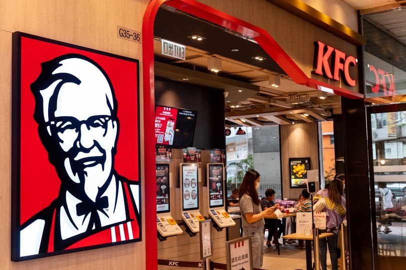 Man jailed for using KFC glitch to order £6,500 worth of chicken for free