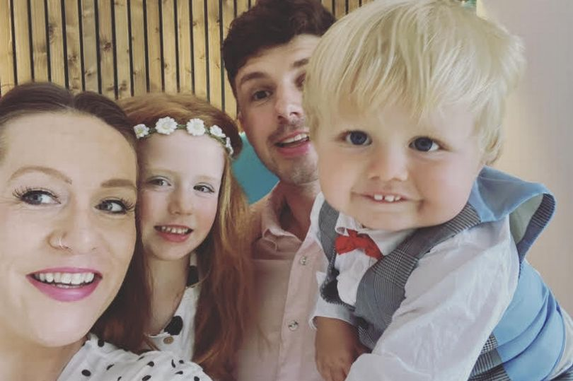 'I adopted perfect boy after cancer diagnoses – but I'm sick of rude questions'